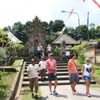 visit traditional village