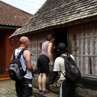 balinese house compound