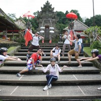 photo session at penglipuran village #2
