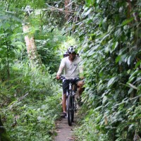off the beaten cycling routes #1