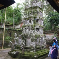 ancient shrine of Kehen (close up)