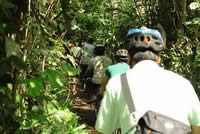 Bali's off the beaten track cycling routes photos #2