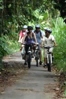 Bali's off the beaten track cycling routes photos #5