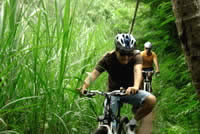 Bali's off the beaten track cycling routes photos #6