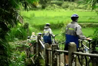 Bali's off the beaten track cycling routes photos #4