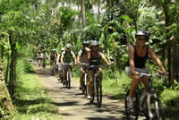 Bali's off the beaten track cycling routes photos #7