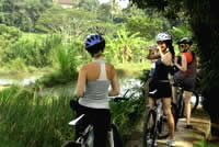 Bali's off the beaten track cycling routes photos #9