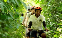 Bali's off the beaten track cycling routes photos #19