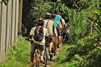 Bali's off the beaten track cycling routes photos #21