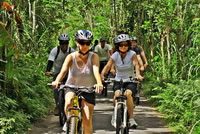 Bali's off the beaten track cycling routes photos #22