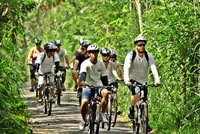 Bali's off the beaten track cycling routes photos #23