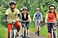 Bali's off the beaten track cycling routes photos #25