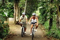 Bali's off the beaten track cycling routes photos #30