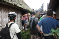penglipuran bali traditional village photos #09