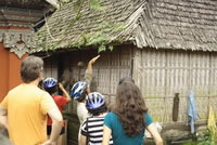 penglipuran bali traditional village photos #11