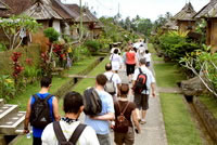 penglipuran bali traditional village photos #13