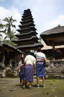 Visiting Kehen temple Bali photos #04