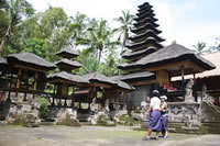 Visiting Kehen temple Bali photos #02