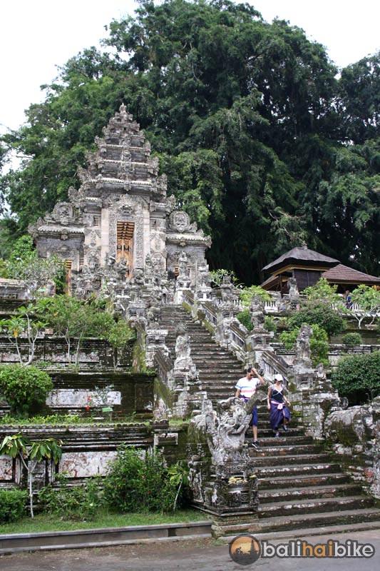 Visiting the authentic 'KEHEN' Temple | Bali Hai Tour