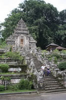 Visiting Kehen temple Bali photos #06