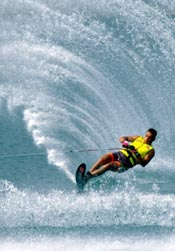 watersport-ski