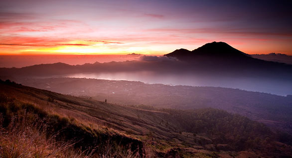 bali volcano - photo #13